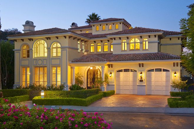 Beverly hills mediterranean photos house of the day for Most beautiful mediterranean houses
