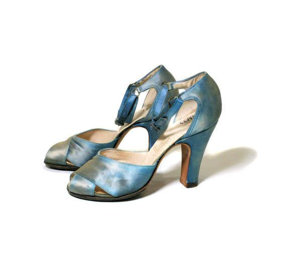 The 25  best Pale blue heels ideas on Pinterest | Blue heel shoes ...