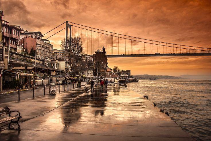 Фотография Rainy Days...Yağmurlu Günler автор Atilla Öztürk на 500px