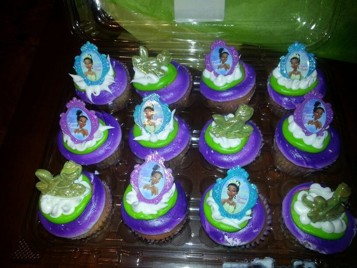 17 Best Images About Jazelle Princess Amp The Frog Party On