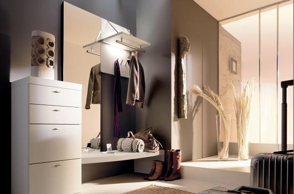 Tolle hülsta garderobe