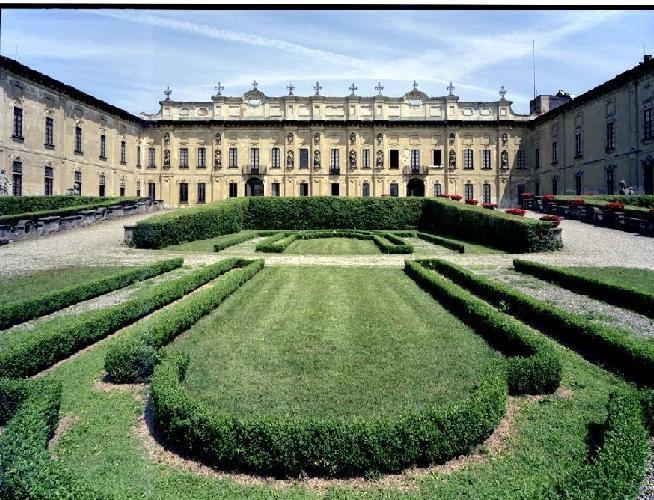Villa arconati, bollate! <3