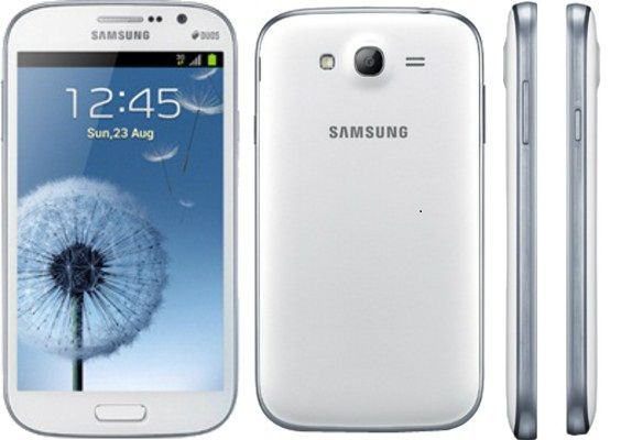 Samsung Galaxy Grand Price In India - Electronics 4 India