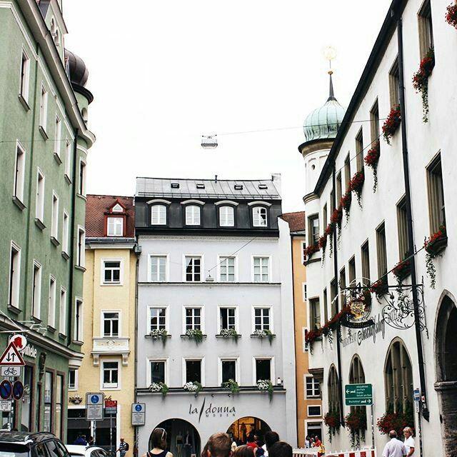25 einzigartige regensburg ideen auf pinterest deutschland deutschland reise und reise. Black Bedroom Furniture Sets. Home Design Ideas
