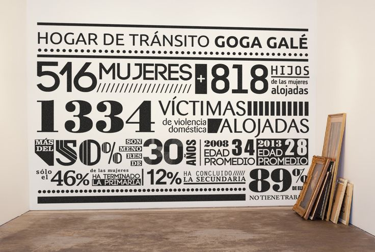 Dársena | Agencia Creativa | Mujeres Reales Lettering. Editorial