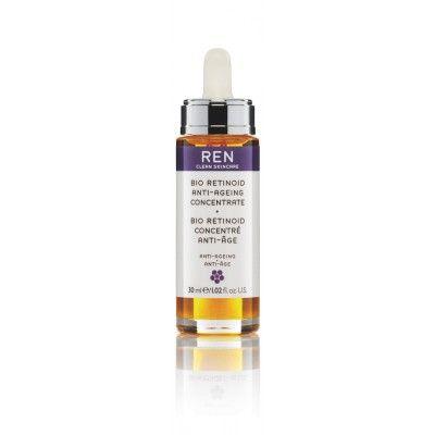 Shop online dei migliori marchi di cosmesi organica certificata. Bio Retinoid Anti-Ageing Concentrate