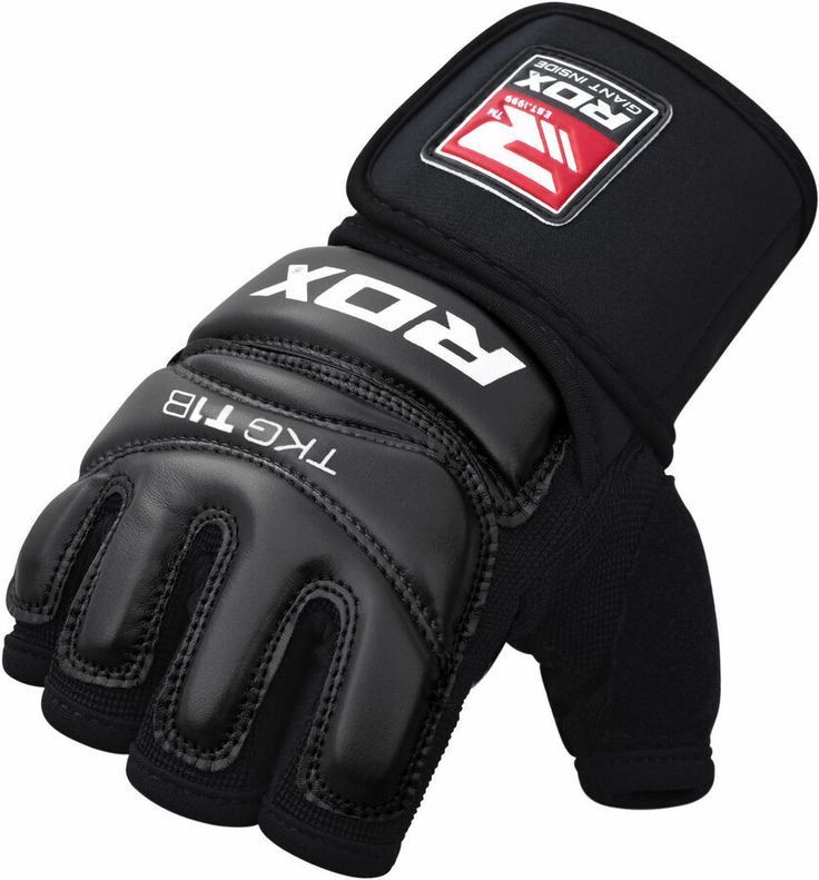 WTF Gloves Fighting Taekwondo Sparring TKD Grappling Boxing Training UFC MMA