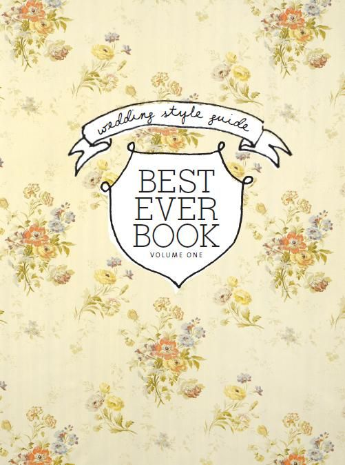 Wedding Style Guide Best Ever 1 | My Ebook & Emag Collection