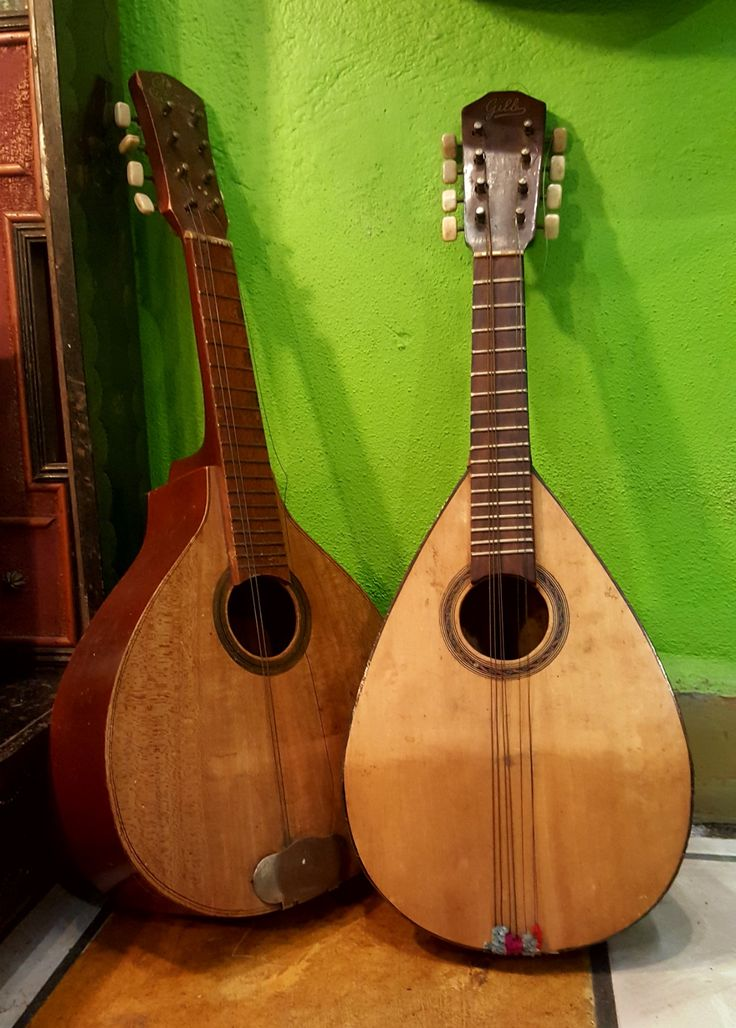 Though they may need a little tuning if to be played. These charming  Mexican Mandolins