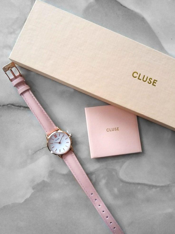Идеи подарков на Новый год и Рождество, которые порадуют близких часы Cluse