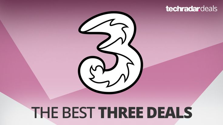 The best 3 mobile deals in the January sales 2017