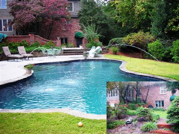 86 best Pool images on Pinterest | Backyard ideas, Home and ...