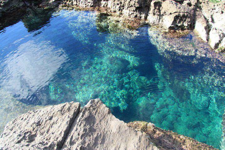 Sardegna-Is Praneddas - Sant'Antioco - scatto di Giampaolo Puddu