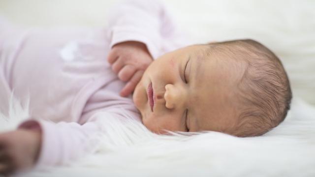 'Kind van gevoelige ouders krijgt grotere hersenen' | NU - Het laatste nieuws het eerst op NU.nl