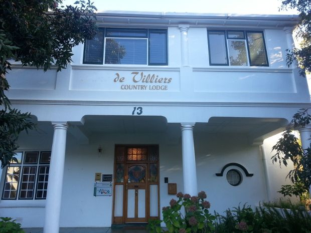Spend the night at De Villiers Country Lodge in Villiersdorp. Once a primary school hostel, the white-walled, red-roofed and lush-gardened lodge has graduated into something of a luxurious refuge for road-weary guests. Read more --> http://www.news24.com/Travel/Guides/Weekend-Escapes/5-things-to-do-in-Villiersdorp-20130517 #travel #villiersdorp #capecountrymeander #westerncape