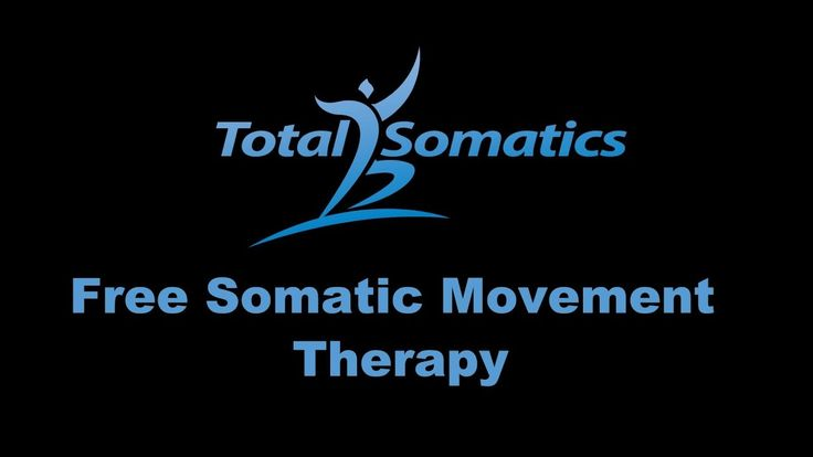 Total Somatics Free Movement Therapy Sequence. Free introduction to Somatics with a step by step video tutorial of one of the movement therapy's from the Total Somatics programme.
