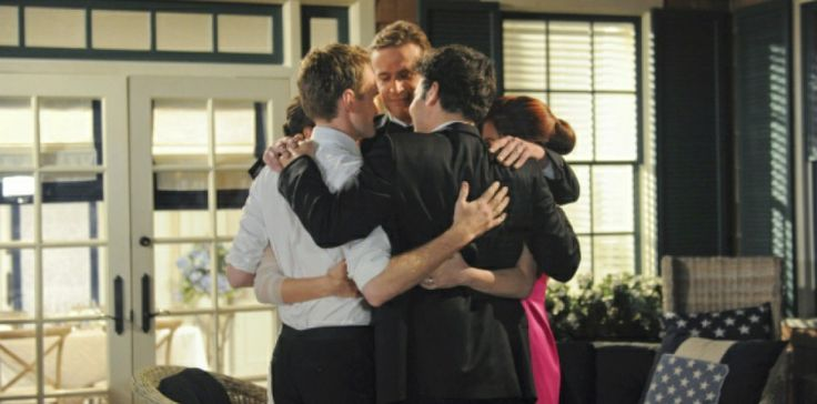 Fin How I Met Your Mother http://urbangirl-actualites.fr/cinema/fin-how-i-met-your-mother/