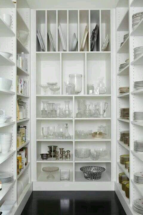 81 Best Images About Mi Casa Kitchen Pantry On Pinterest Shelves Ikea Billy And Pantry