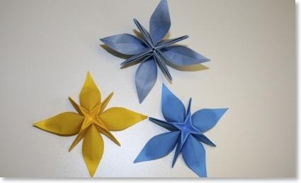 super site avec des tutos pour les origami!!!