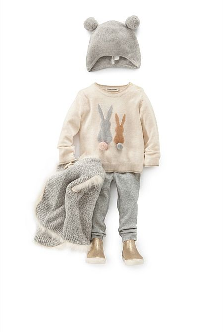 Baby Girls Country Road A/W 2016