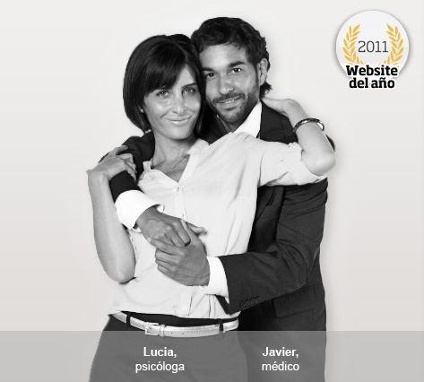 Edarling: elegida la mejor web para buscar pareja por internet