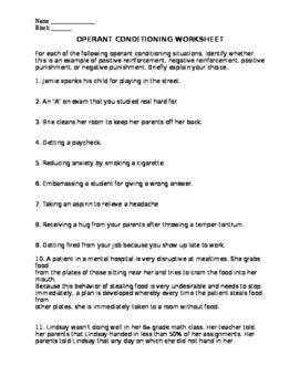 psy 211 motivation and emotion worksheet Psy 211 psy/211 sample exam questions the following questions are examples of the types of questions that you will see on your exams each question relates directly to the objectives of your course.