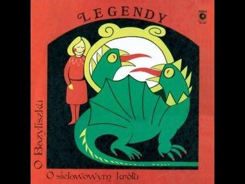 Legenda o Bazyliszku - Bajka muzyczna