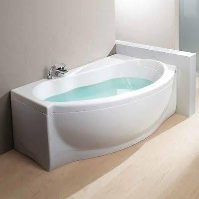 1000 images about vasca da bagno on pinterest shelves bath tubs and bathtub tray - Vasca da bagno 160x60 ...
