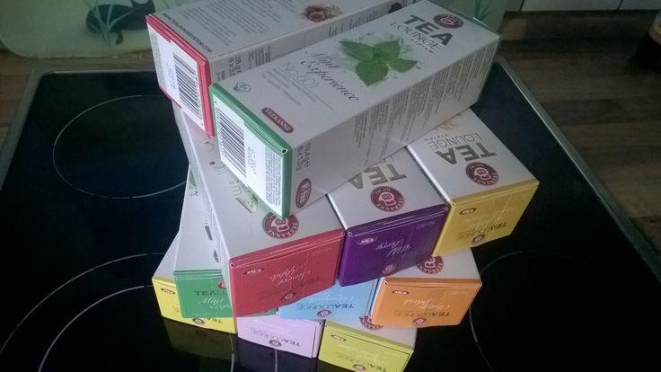 Teekanne TEALOUNGE System – Folgebericht | Kruemelkeks #kgteekanne #kgtealounge #kg