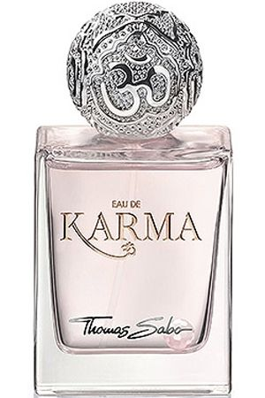 Eau de Karma by Thomas Sabo for women