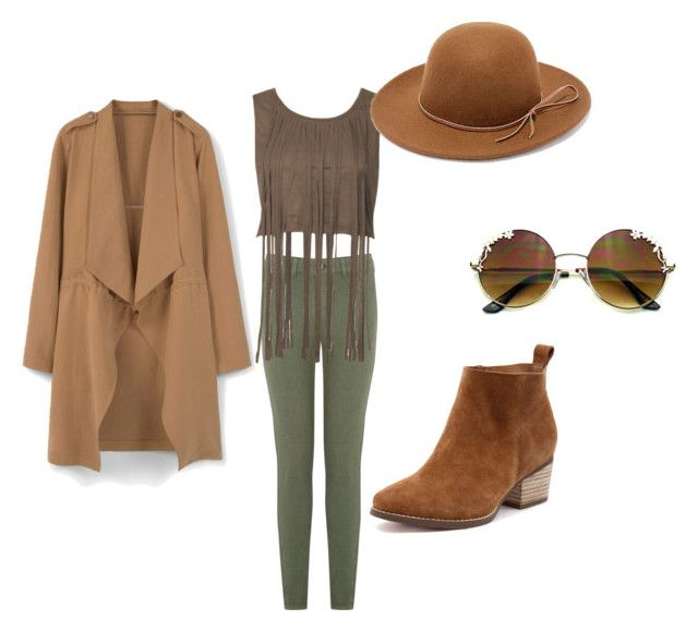 settt by renikeh on Polyvore featuring MANGO, Oasis and RHYTHM