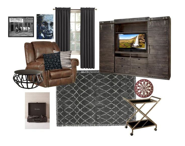 Buy Man Cave Essentials : Best transitional home style images on pinterest