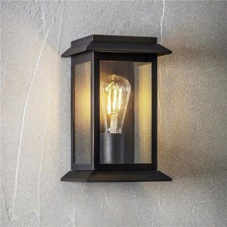 20 Rustic And Traditional Outdoor Lighting Design Ideas Lightemittingdiode Light Emitting Diode Or Led Lighting Is A Smart Investment For Any Com Outdoor Lighting Design Pulley Wall Light Outdoor Wall Lighting