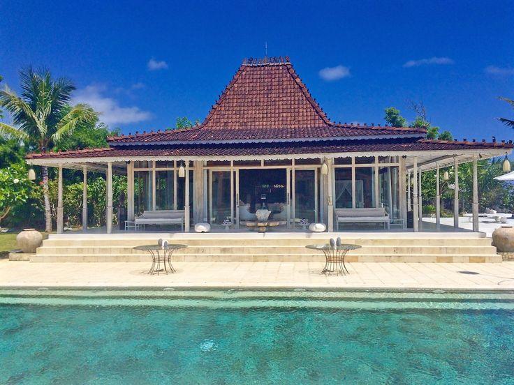 Villa Sunset at Plenilunio | 4, 6, 11 bedrooms renting option in Uluwatu, Bali #wedding #venue #cliff #bali #uluwatu