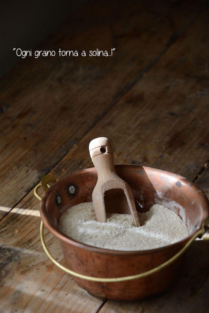 farina di solina