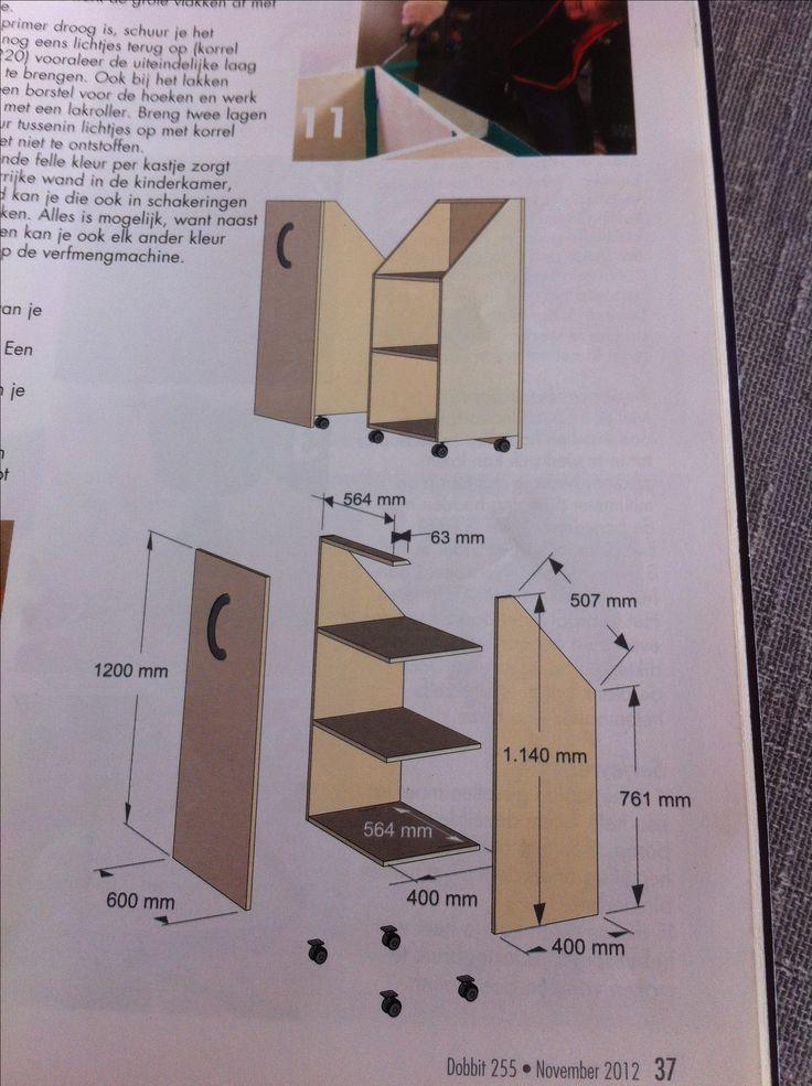 Rollkasten für Schräge                                                                                                                                                                                 Mehr
