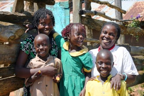 Kenya | ActionAid UK
