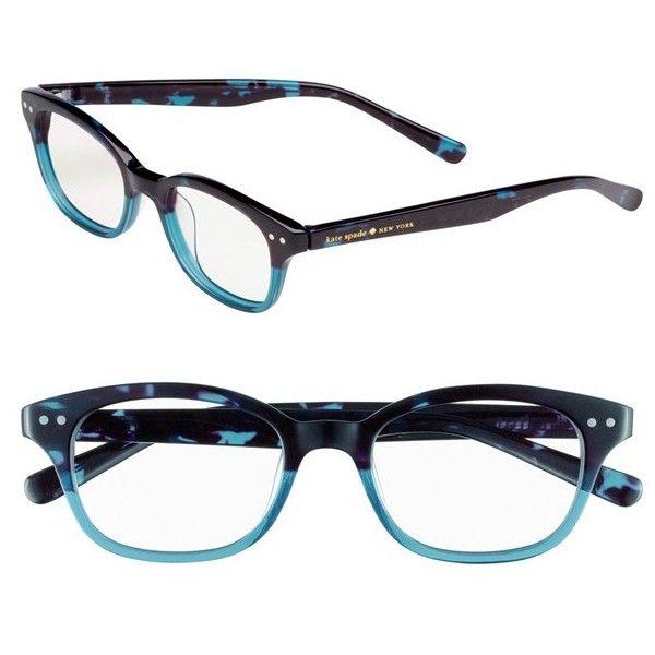 Kate Spade Tortoise Shell Glasses Frames : 17 Best ideas about Kate Spade Glasses on Pinterest Kate ...