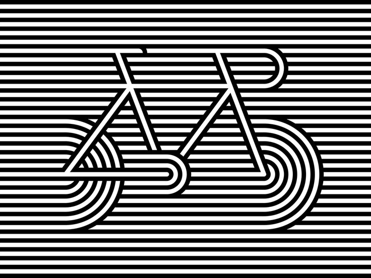 Artcrank 2015: Speed logo by Allan Peters