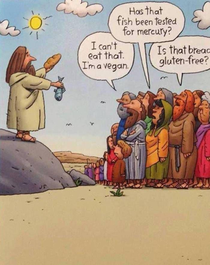 Jesus tiene para todos
