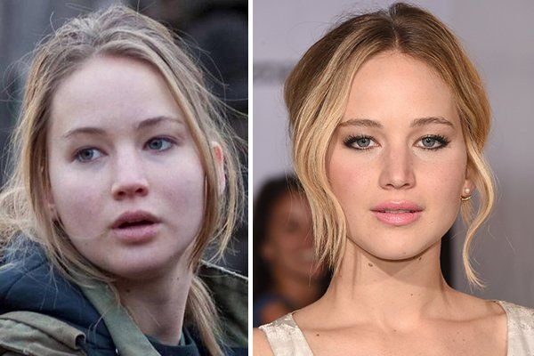 15 Celebrities You Won't Recognize Without Makeup – POP Hitz - Celebrity Gossip news | Latest Pop News - Page 9