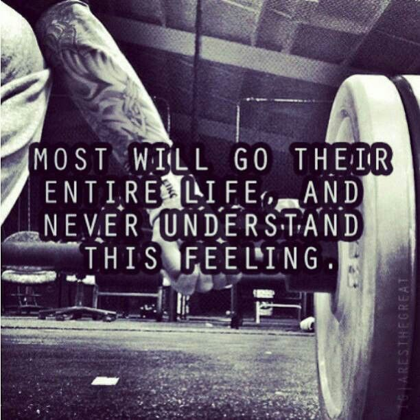 1000 images about powerlifting on pinterest fitness - Powerlifting quotes ...