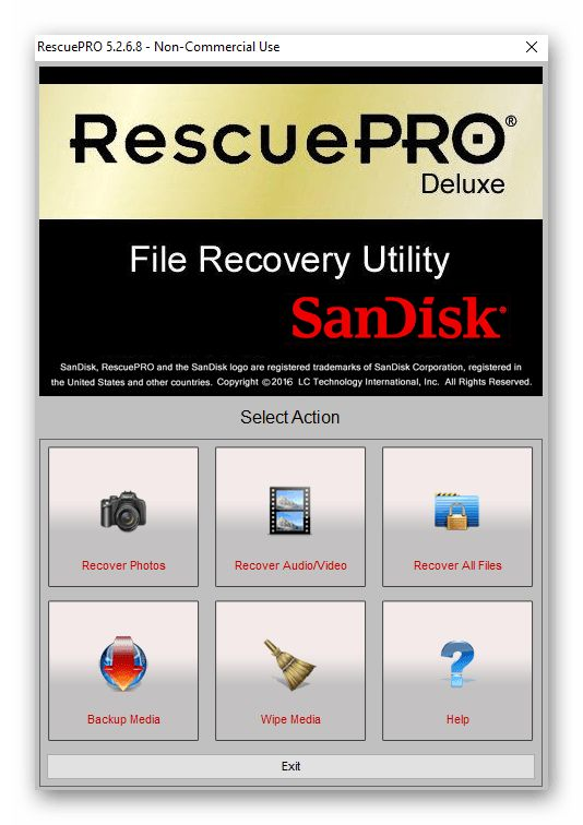 LC Technology RescuePRO Deluxe 6.0.3.0 [Multilenguaje] [U4]