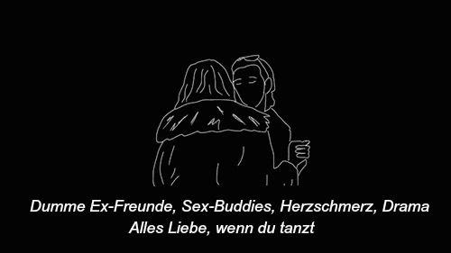 """Bildergebnis für Von wegen Lisbeth — """"Wenn du tanzt"""""""
