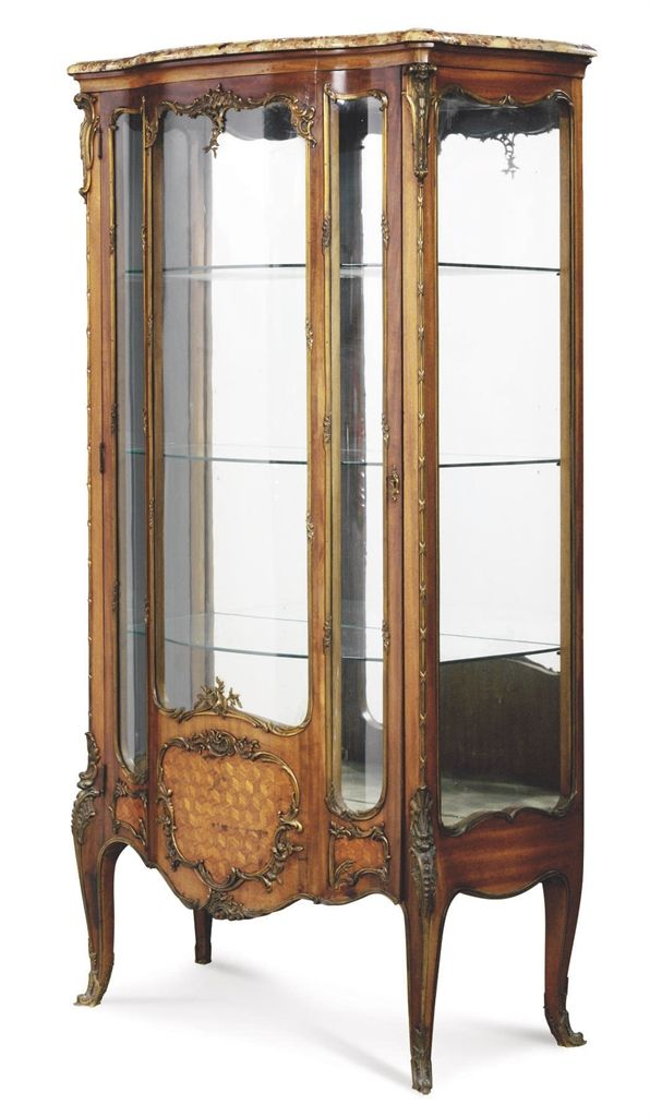 177 best french vitrine cabinet s images on pinterest for French furniture designers 20th century
