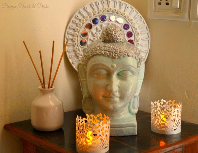 Buddha Decor: 17 Best Ideas About Buddha Decor On Pinterest