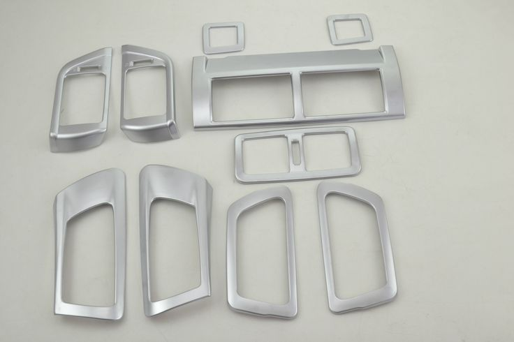 Find More Stickers Information about 6PC10pcs  ABS  Interior  FOR  TOYOTA  2015…