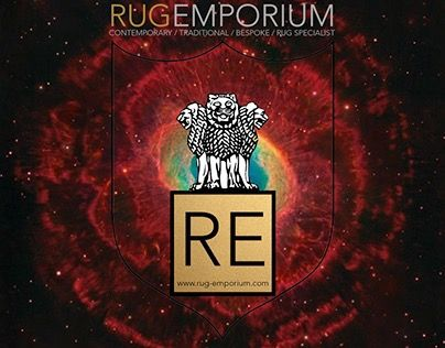 """Check out new work on my @Behance portfolio: """"More rug projects by RUG-EMPORIUM"""" http://on.be.net/1OvCrsM"""