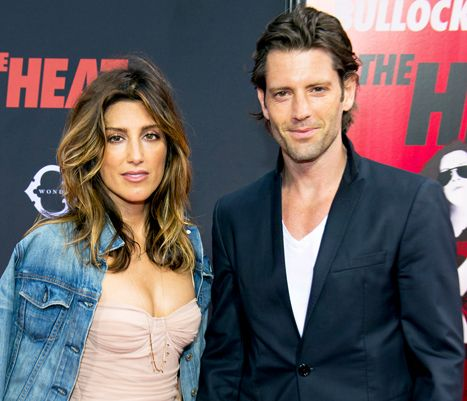 Jennifer Esposito Engaged to Louis Dowler, Kate Winslet's Ex-Boyfriend - Us Weekly