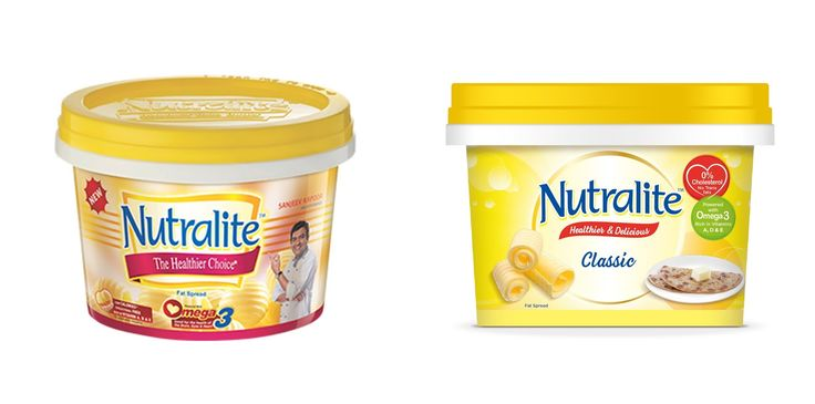 Nutralite on Packaging of the World - Creative Package Design Gallery